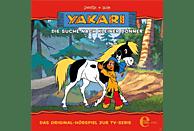 Yakari - Yakari 11: Die Suche nach Kleiner Donner - (CD)