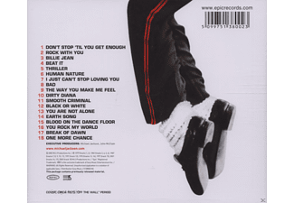Michael Jackson - Number Ones  - (CD)