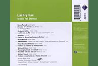 Nicolas Bone, Marieke Blankestijn - Lachrymae-Music For Strings [CD]