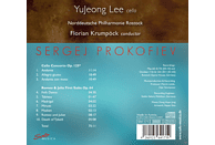 Yujeong Lee, Florian Krumpöck, Norddeutsche Philharmonie Rostock - Sinfonia Concertante/Romeo & Julia Suite 1 [CD]