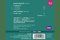 Teresa Cahill, Janet Baker, Robert Tear, Gwynne Howell, BBC Symphony Chorus & Orchestra - Das klagende Lied / Fiddler's Child [CD]