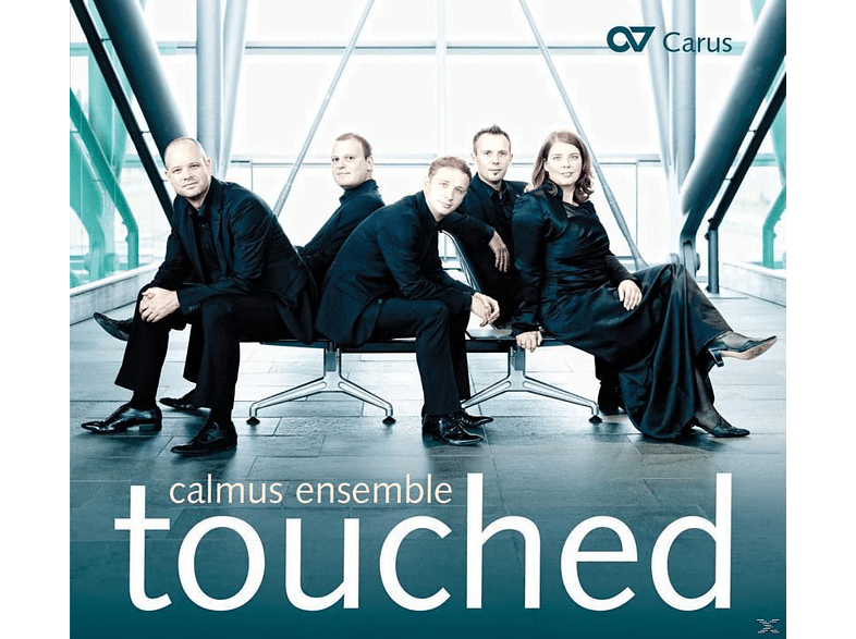 Calmus Ensemble - Touched [CD]