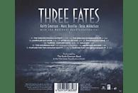 Marc Bonilla, Keith Emerson, Münchner Rundfunkorchester - Three Fates [CD]