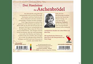 Drei Haselnüsse für Aschenbrödel  - (CD)