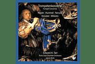 VARIOUS - Trompetenkonzerte [CD]