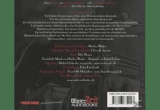 VARIOUS - Ein Fall Für Die Rosen 03-Das Erbe Des Märchenköni  - (CD)