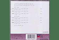 Gidon Kremer - Violin Sonatas & Partitas [CD]