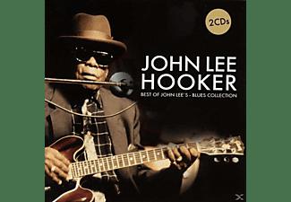 John Lee Hooker - Best Of John Lee's - Blues Collection  - (CD)