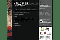 Oxalys - Quartet And Sonata [CD]