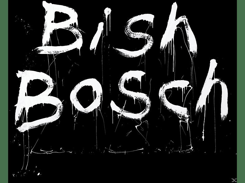 Scott Walker - Bish Bosch [LP + Bonus-CD]