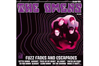 The Omens - Fuzz Fades And Escapades [Vinyl]