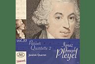Jabacek Quartet - Pariser Quartette Vol.2 [CD]