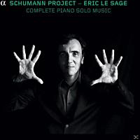 Eric Le Sage - Das Klavierwerk [CD]