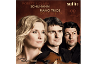 Swiss Piano Trio - Piano Trios [SACD Hybrid]