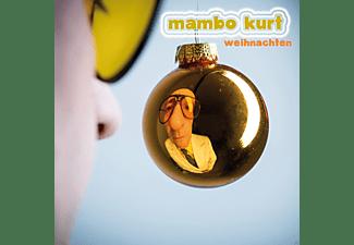 Mambo Kurt - Weihnachten  - (CD)