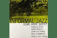 Elmo Hope Sextett - INFORMAL JAZZ - 200G [Vinyl]