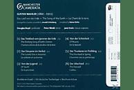 Manchester Camerata, Peter Wedd, Jane Irwin - Das Lied Von Der Erde Arr.For Chamber Ensemble [CD]