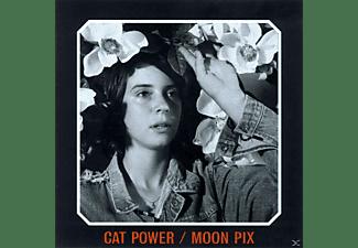 Cat Power - MOON PIX (+DOWNLOAD-CODE)  - (Vinyl)