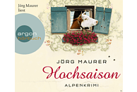 Hochsaison (Hörbestseller) - (CD)