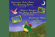Zeta-Jones/Douglas/Stone - The Runaway Bunny/The Story of Babar [CD]