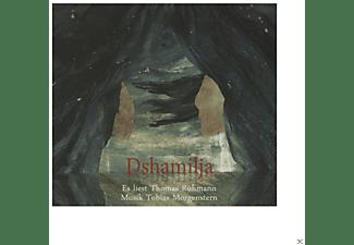 Thomas Rühmann - Dshamilja  - (CD)