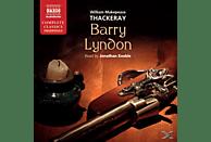 Jonathan Keeble - Barry Lyndon - (CD)