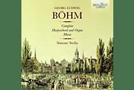 Simone Stella - Complete Harpsichord & Organ Music [CD]