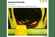 Mdi Ensemble, Pierre-andré Valade, Jacopo Bigi, Sonia Formenti, Luca Ieracitano - Dulle Griet-Kammermusik [CD]