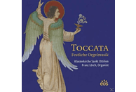 Franz Lörch - Toccata [CD]