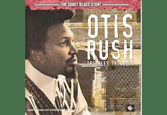 Otis Rush - The Sonet Blues Story  - (CD)
