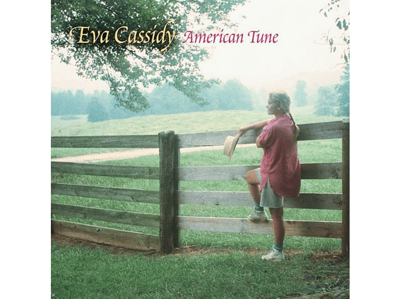 Eva Cassidy - American Tune (180 Gr.Vinyl) [Vinyl]