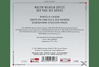 Chor Und Orchester Des Wiener Rundfunks - Der Page Des Königs [CD]
