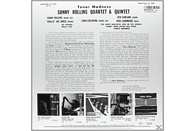 Sonny Rollins - TENOR MADNESS - 200G [Vinyl]
