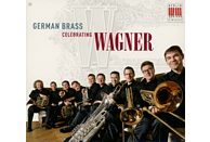 German Brass - Celebrating Wagner [CD]