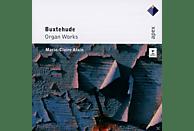 Marie-Claire Alain - Organ Works [CD]
