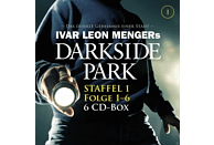 Darkside Park - Darkside Park Staffel 1 - (CD)