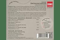 Franz-josef Selig, Peter Neumann, Patrizia Kwella, Christoph Prégardien, Ulla Groenewold, Kölner Kammerchor, Collegium Cartusianum - Krönungsmesse [CD]