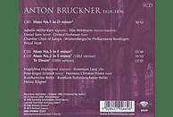 VARIOUS - Complete Masses/Te Deum [CD]