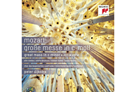 Peter Dijkstra, Tareq Nazmi, Stella Doufexis, Tilam Lichdi, Elin Rombo, Chor Des Bayerischen Rundfunks - Great Mass In C Minor [CD]