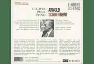Florent Boffard - L'oeuvre Pour Piano [CD]