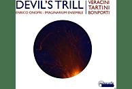 Imaginarium Ensemble - Devil's Trill [CD]