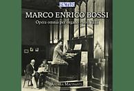 Andrea Macinanti - Orgelwerke Vol. 8 [CD]