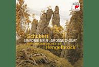 Thomas Hengelbrock - Sinfonie 8 In C-Dur [CD]