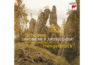 Thomas Hengelbrock - Sinfonie 8 In C-Dur - (CD)