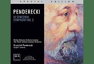 Polska Orkiestra Sinfonia Iuventus - Symphony No. 3 [CD]