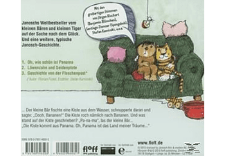 VARIOUS - Oh,Wie Schön Ist Panama-Original Hörspiel z.Buch  - (CD)