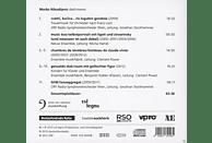 Stockhammer Jonathan, Micha Hamel, Clement Power, Benjamin Kobler, ORF Radio-Sinfonieorchester, Nieuw Ensemble, Ensemble Musikfabrik - Dark/Rooms [CD]