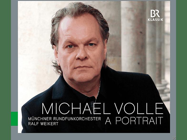 Michael Volle, Münchner Rundfunkorchester - Ein Portrait [CD]