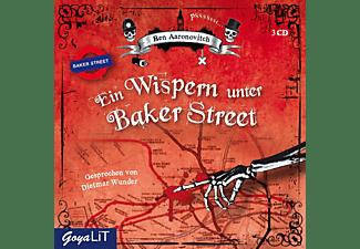 - Ein Wispern unter Baker Street  - (CD)