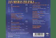 Peter Schreier, Rene Jacobs, Thüringischer Akademischer Singkreis, Virtuosi Saxonie, Baer Olaf - Missa Dei Patris / Confitebor Tibi Domine / Laudate Pueri [CD]